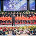 Pelajar Indonesia Ikuti Kompetisi Llangollen International Musical Eisteddfod, Inggris