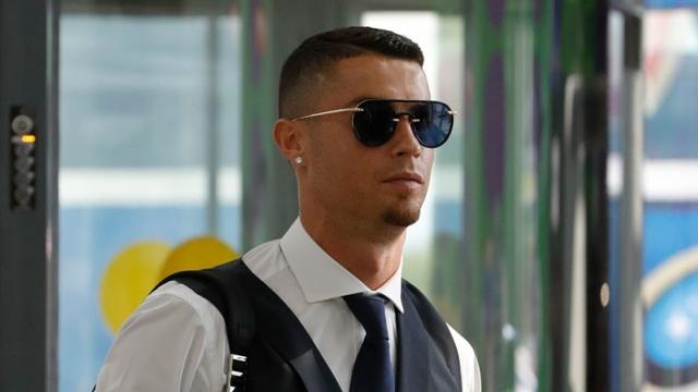 Cristiano Ronaldo pone a la venta su lujosa casa en España
