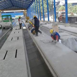 PT BAGJA PUTRA KARYA Project Cutting Beton Wika Beton 11