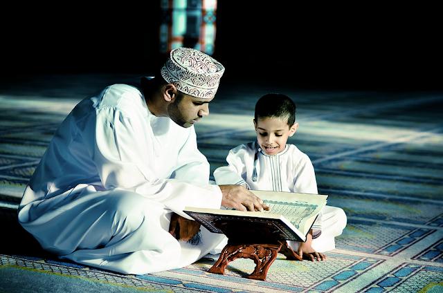 Inilah Pentingnya Peran Keluarga Islam Terhadap Anak Dalam Menyikapi Kemrosotan Moral Akhir Zaman