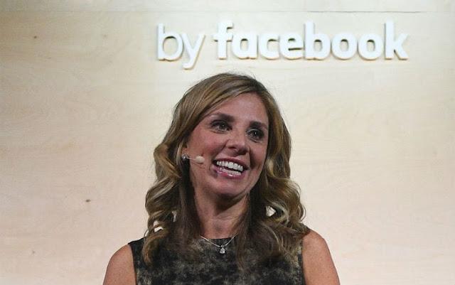 Buongiornolink- Il boss di Facebook Europa ha il cancro