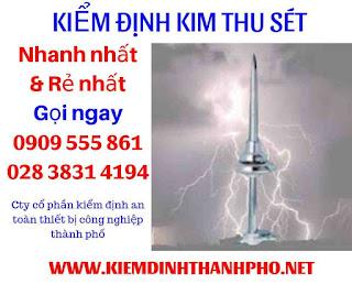 Kiem Dinh Kim Thu Set