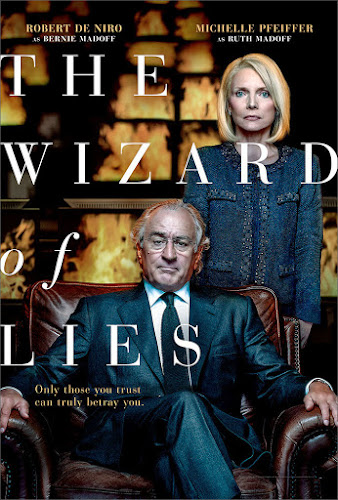 The Wizard of Lies (BRRip 1080p Dual Latino / Ingles) (2017)