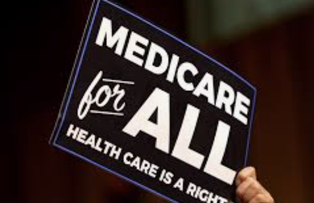 The Medicare for All con job