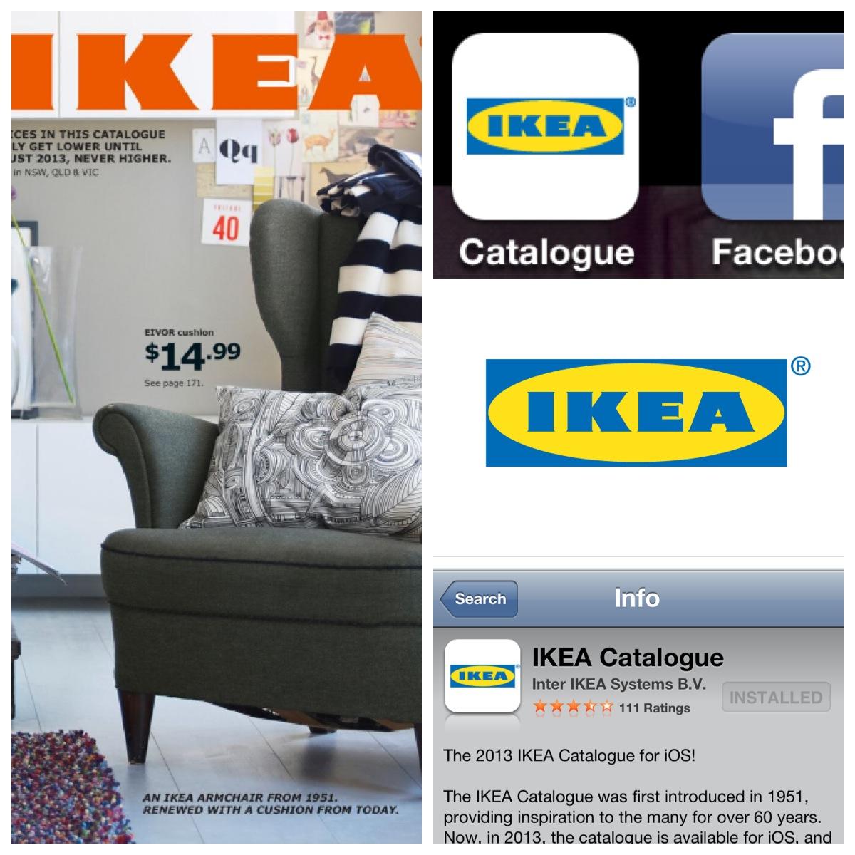 beautifully organised i 39 m loving ikea on my iphone. Black Bedroom Furniture Sets. Home Design Ideas