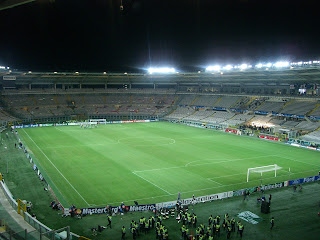 Stadio Comunale, now the Stadio Olimpico Grande Torino,  has been the home of the club for much of the club's history