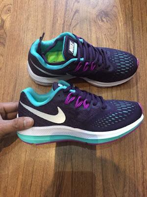 Giày thể thao nike