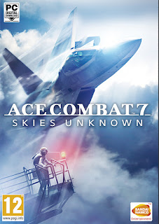 Ace Combat 7 PC free download full version