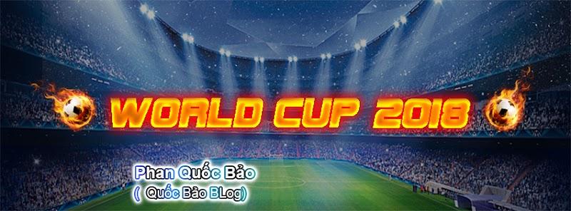 PSD BÌA WORLD CUP - PART 1