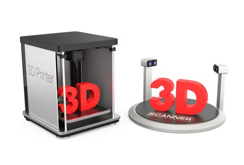 3D printing and supply chain: Convergence coming soon