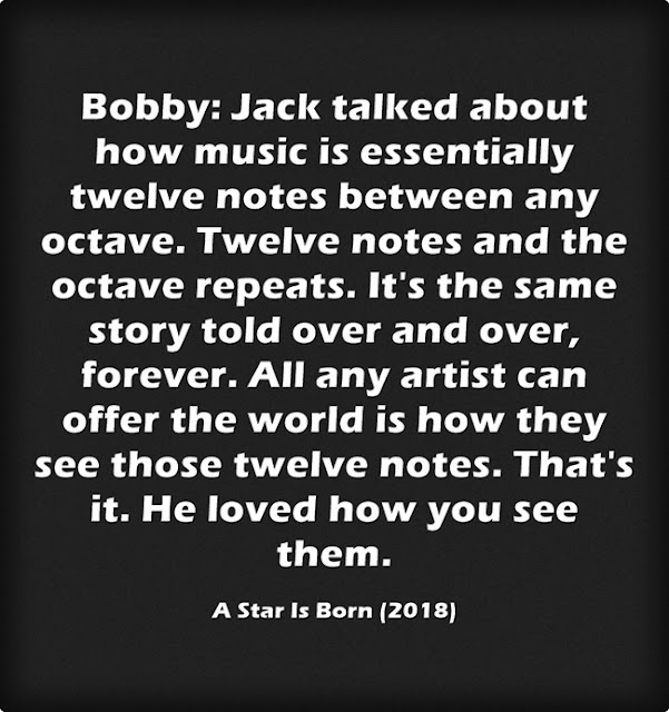 A Star Is Born (2018)  Top Quotes