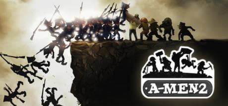 A-Men 2 PC Game Español