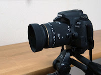 SIGMA MACRO 50mm F2.8 EX DG キヤノン