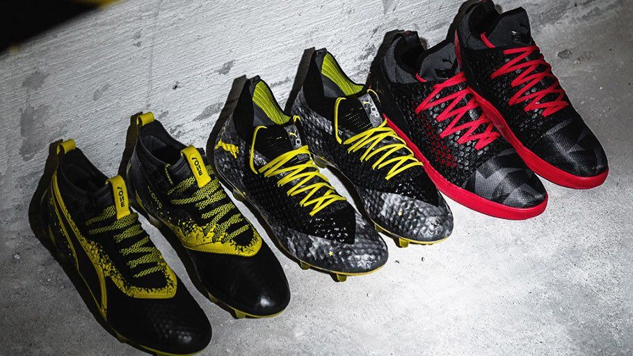 4ad566582 Puma x Unisport Future + ONE Copenhagen City Pack Boots Released