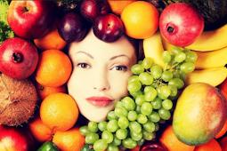 Konsumsi Bahan Makanan Ini Untuk Dapatkan Kulit Cantik Dan Sehat