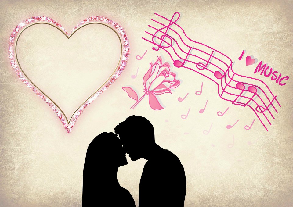 Regalar una cancion de amor a tu pareja