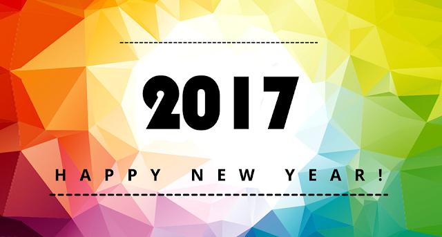 Happy New Year 2017 Images in HD