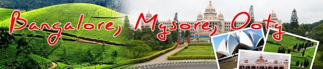 Bangalore, Ooty, mysore tour package, Akshar Infocom, www.aksharonline.com, Air Package, Hotel Package, Holiday Package - Ahmedabad Travel Agent - Contact No. 8000999660, 9427703236 www.aksharonline.com,