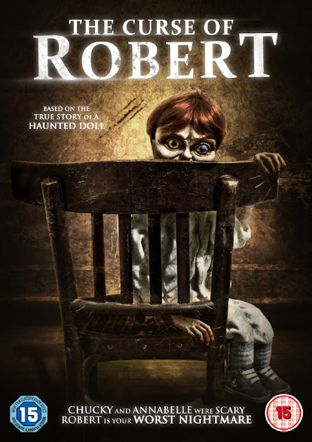The Curse of Robert the Doll (2016) ταινιες online seires oipeirates greek subs