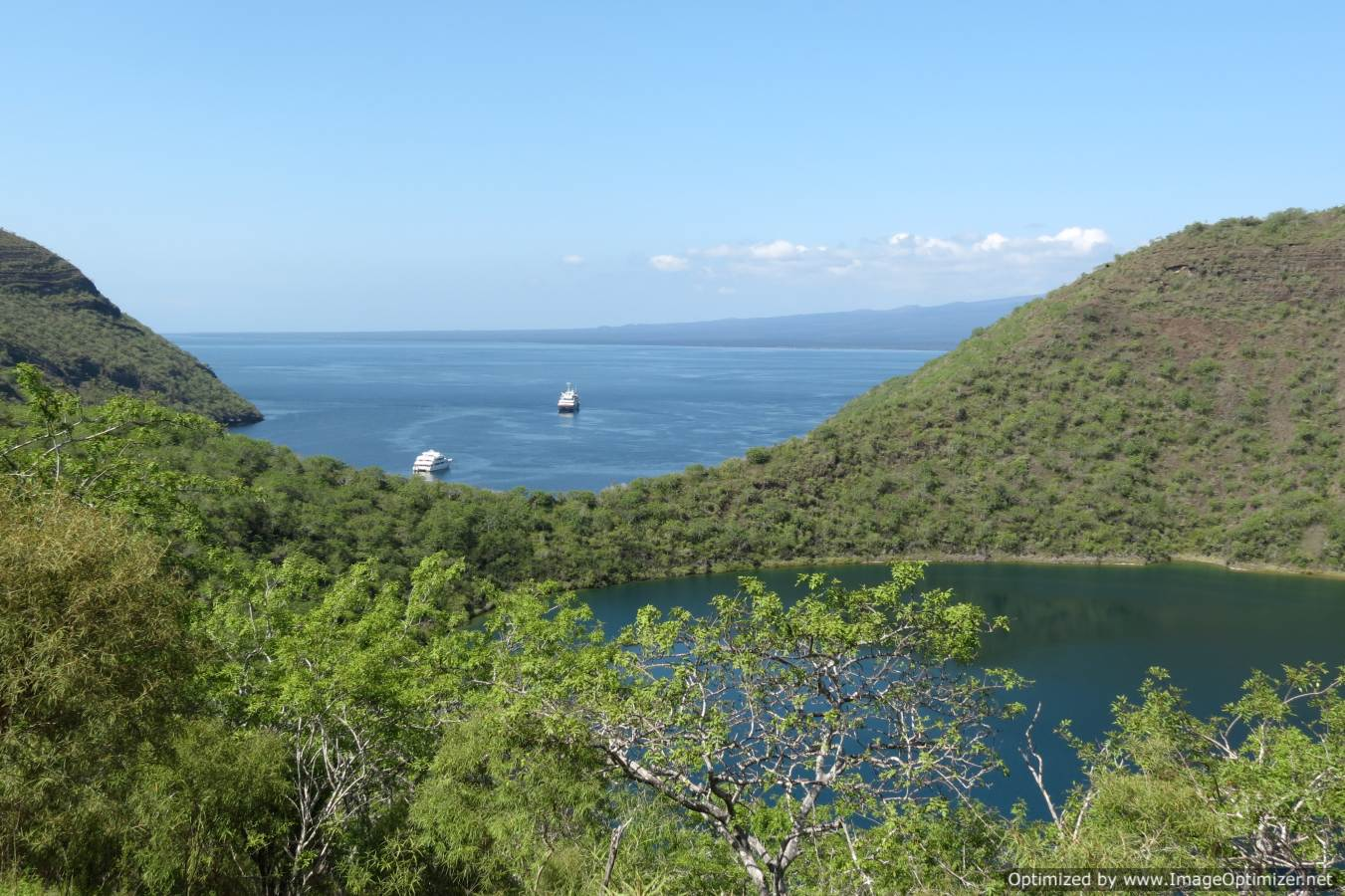 A trip to Galapagos Island – Part 2