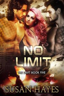 No Limit by Susan Hayes