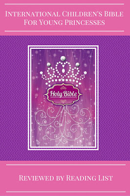 International Children's Bible for Young Princesses Reviewed by Reading List