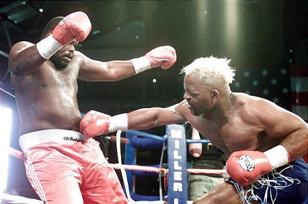 Checkout 6 Famous Boxing Stars Who Died Fighting in the Ring (Photos)