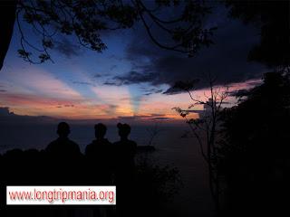 Inilah 10 Tempat Wisata Bukit Yang Indah di  Bali