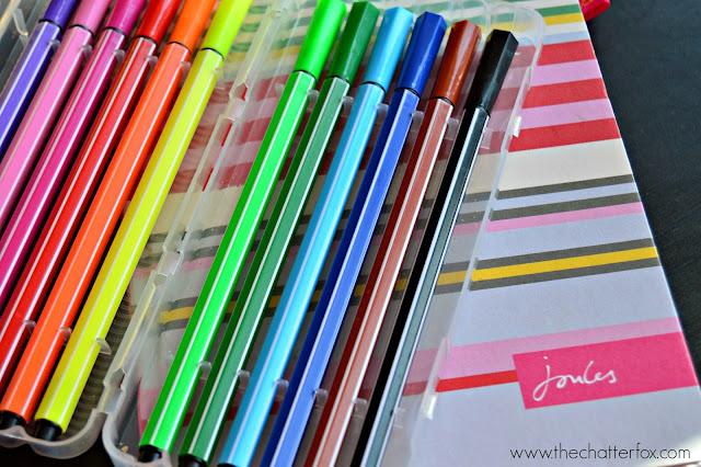 Joules Diary Bullet Journal February 2016 fashion beauty lifestyle blog blogger uk