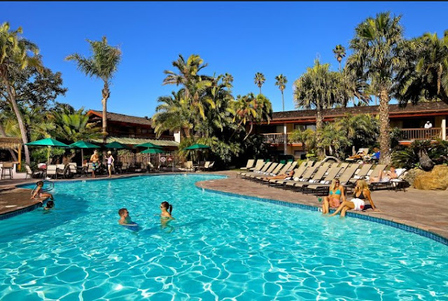 The 5 Best San Diego Hotels On The Beach From Luxury To Budget - Catamaran Resort and Spa