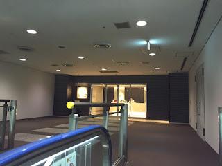 JALファーストクラスラウンジ(成田国際空港・本館4階) | マイル修行:JAL・JGCの旅2016