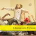 A Dança como Profissão - #01