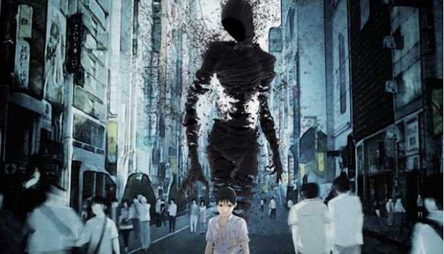 Download Ajin Subtitle Indonesia