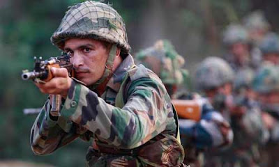Indo-US Military Exercise 'Vajra Prahar' to be Held in Seattle