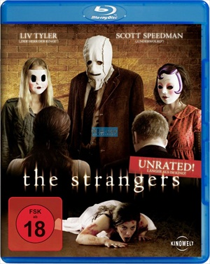 The Strangers 2008 UNRATED Dual Audio 720p BRRip [Hindi – English] 800mb