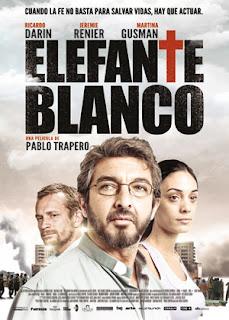 белият слон аржентински филм