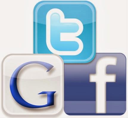 Membuat Tombol Google +1, Twitter, dan Facebook Valid HTML5 - Ficri Pebriyana