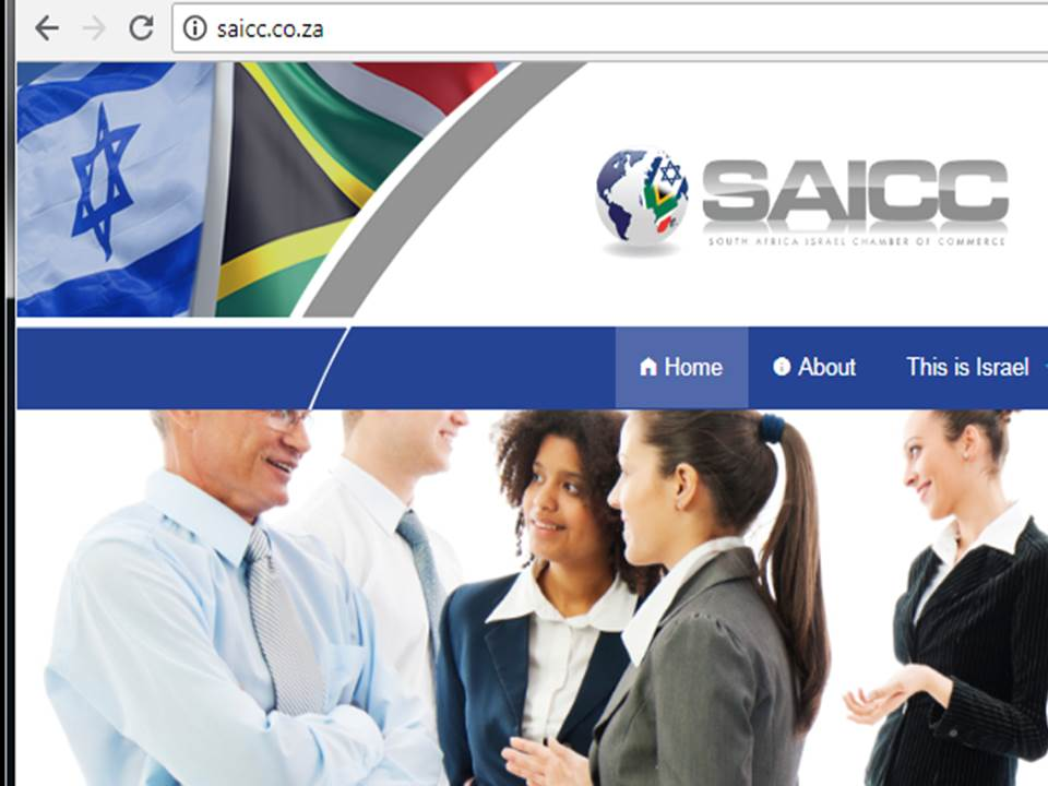 South Africa-Israel Chamber Of Commerce