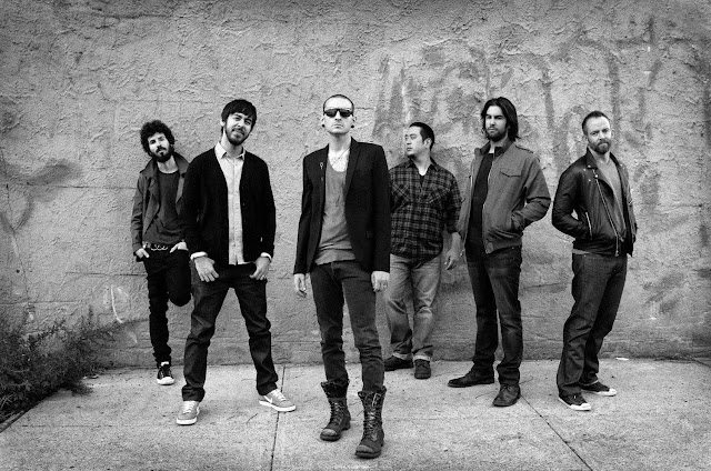 Linkin Park 'Living Things' Live In Malaysia 2013 Two Ticket Prices Sold Out
