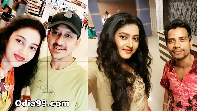 Barsha Priyadarshini HD Photo, Age, Upcoming Movie, Mobile Number, Marriage Video