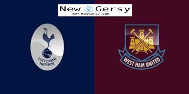 Tottenham vs West Ham: Premier League prediction, TV, live streaming