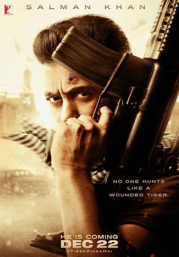 Tiger Zinda Hai 2017 Hindi Full Movie Download