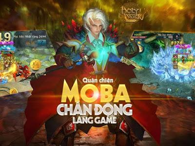 download game holy war