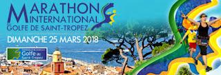 Marathon Golfe de Saint-Tropez