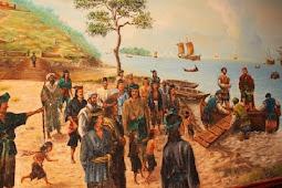 Kala Masih Hidup, Nabi Sudah Kenal Nusantara. Ini Buktinya