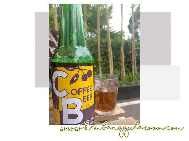 Coffee Beer Enak di Bandung
