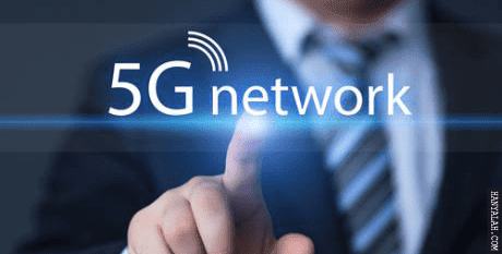 Teknologi Internet 5G Penerus 4G [Internet of Things]