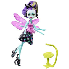 MH Garden Ghouls Wingrid Doll