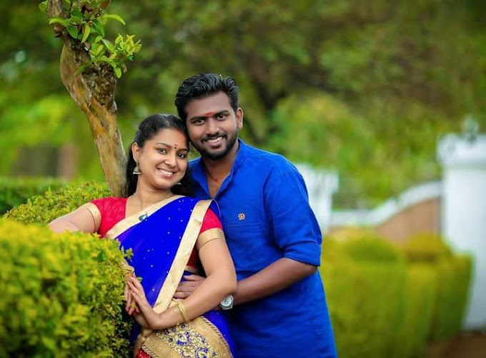 Kerala Wedding Photos Trends