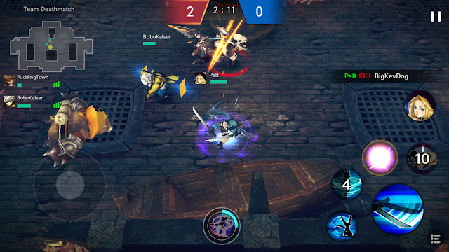 Download Arena Masters v17.32.155 Apk Terbaru